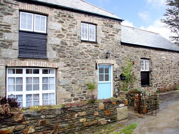 Farm Cottage, Crantock, Cornwall
