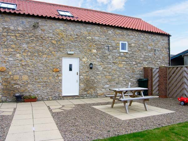 Thornton le Dale holiday cottage - The Grainery ( Ref 29723 ) at High Grundon Cottages - Self catering property for rental