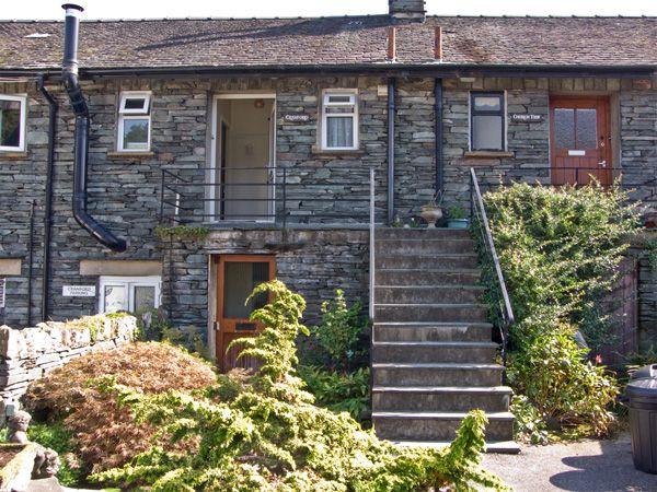 3 bedroom Cottage for rent in Edinboro