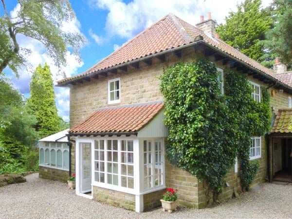Photo of Firbank Cottage ( Ref 30565 ) Castleton holiday cottage near Whitby sleeps 4 - North York Moors area