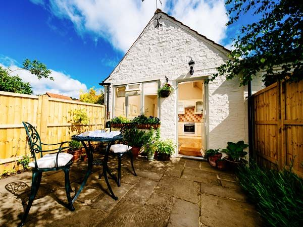 Photo of The Old Forge ( Ref 30893 ) Stillington holiday cottage near York - Accommodation in Vale of York