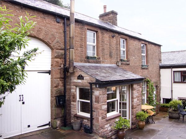 2 Eden Grove Cottages Pet Friendly Cottage Armathwaite Cumbria amp The Lake District Ref 3577