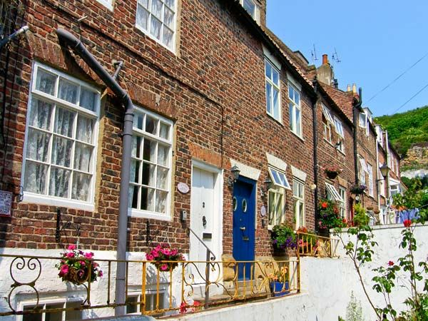 Photo of Lavender Cottage ( Ref 3614 ) Self catering accommodation in Whitby North Yorkshire