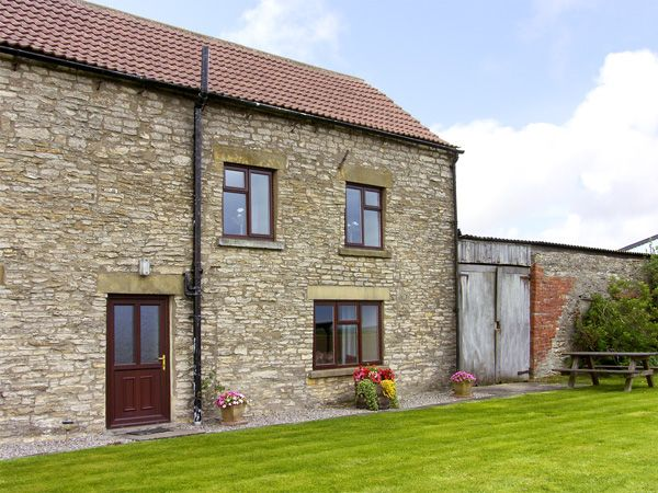 holiday let Helmsley Wethercote Cottage