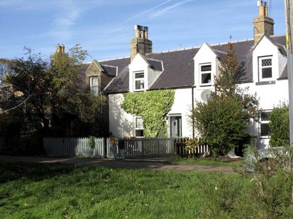 2 bedroom Cottage for rent in Dunbar