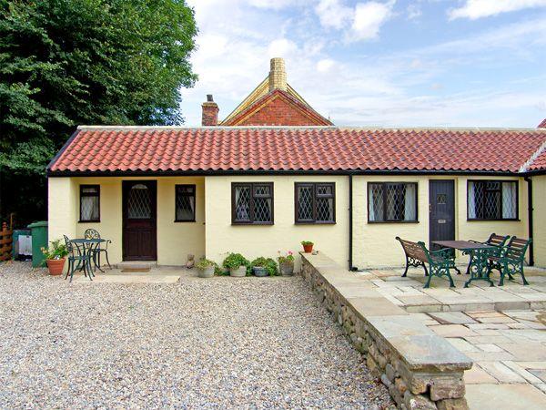 1 bedroom Cottage for rent in Skipsea