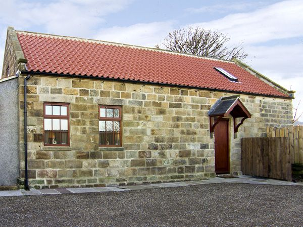 Photo of Lanes Barn Cottage ( Ref 3728 ) Glaisdale holiday home in North Yorkshire sleeps 4