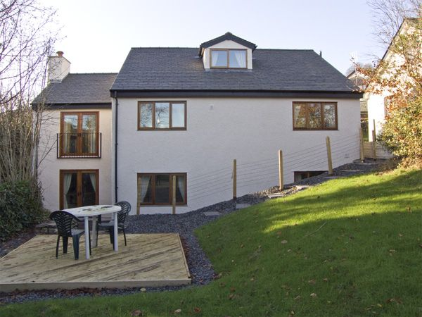 4 bedroom Cottage for rent in Broughton Beck