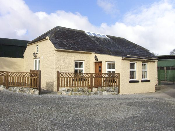 holiday let Adare, County Limerick Graigue Farm Cottage