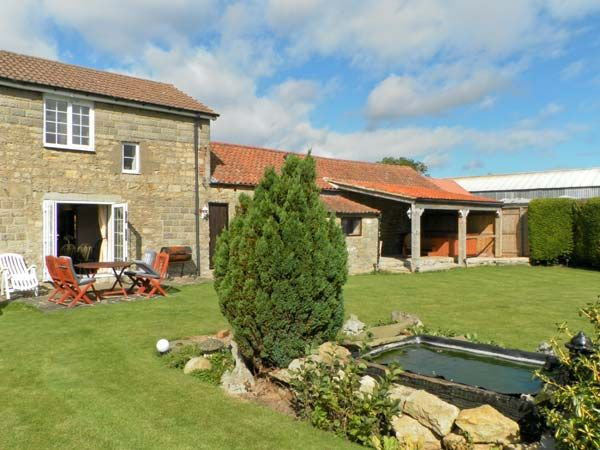 Photo of Woodlands Cottage ( Ref 3913 ) Holiday cottage in Snainton - Book holiday home near Scarborough