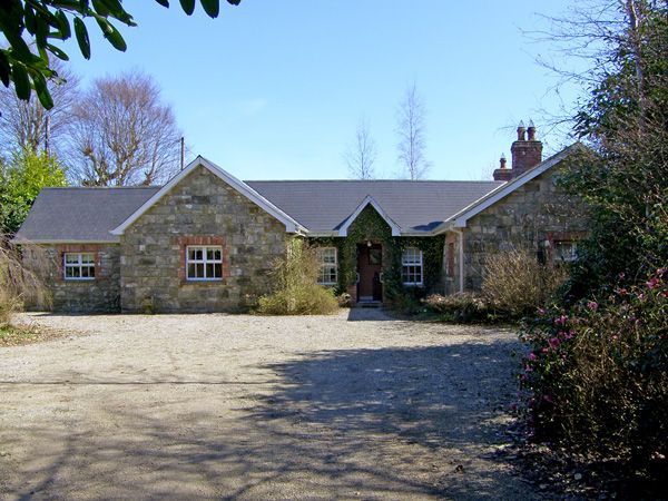 holiday let Kiltegan, County Wicklow Solas House