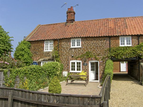 Kath's Cottage, Heacham, Near Hunstanton
