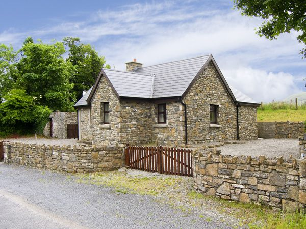 holiday let Manorhamilton, County Leitrim Mollie's Cottage