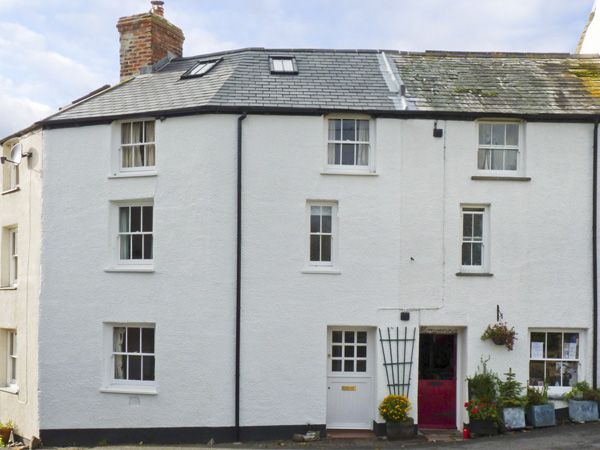 Corner Cottage, Bude, Cornwall