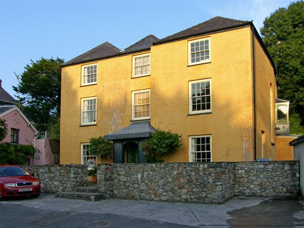 6 bedroom Cottage for rent in Tenby