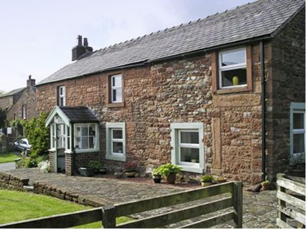 3 bedroom Cottage for rent in Berrier