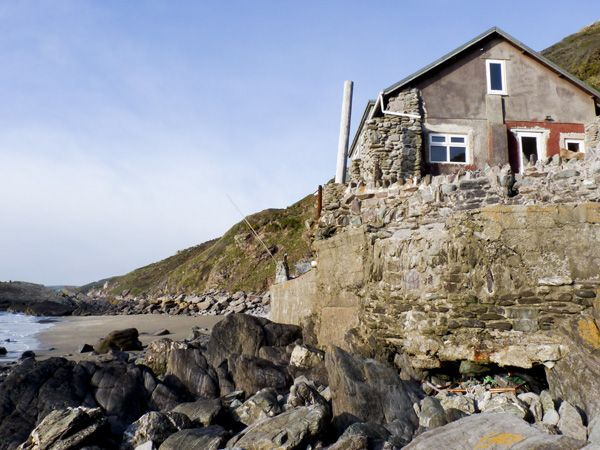 Millbrook, Whitsand Bay, Cornwall Cottage