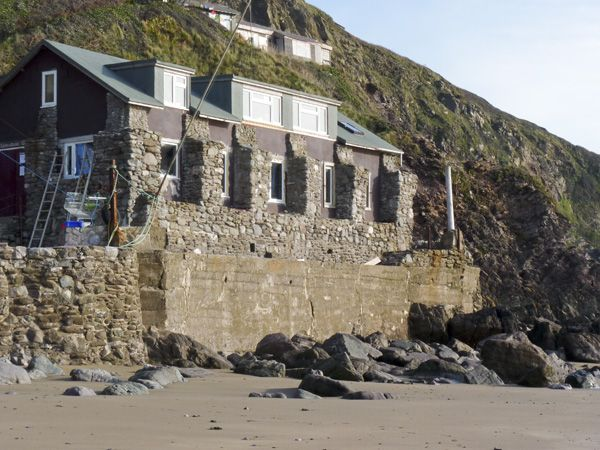 Cottage in Millbrook, Whitsand Bay, Cornwall