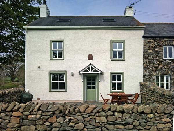 4 bedroom Cottage for rent in Greenodd