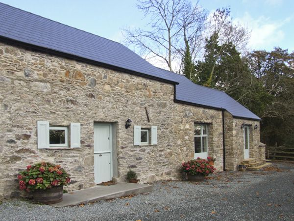 holiday let Inistioge, County Kilkenny Rathsnagadan Cottage