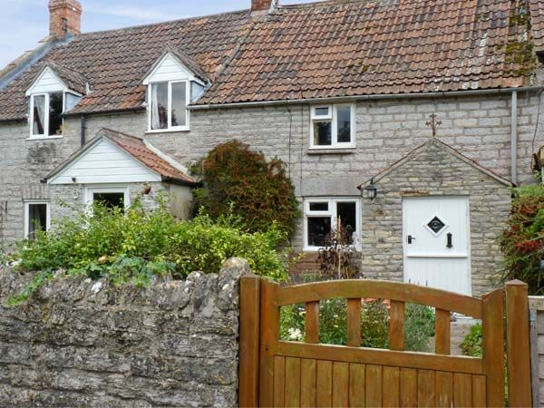 2 bedroom Cottage for rent in Glastonbury