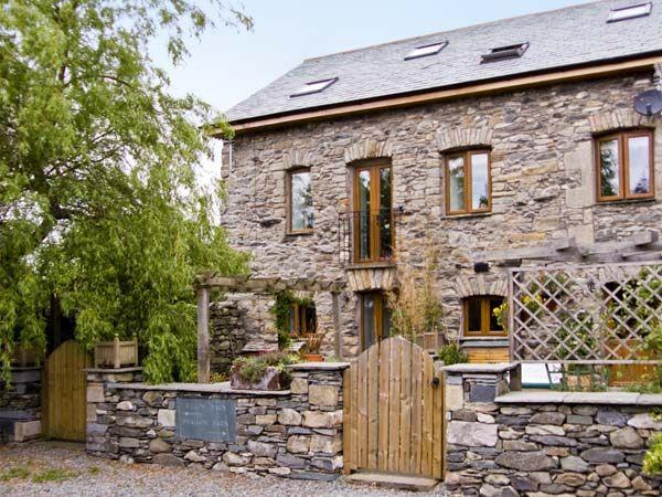 3 bedroom Cottage for rent in Flookburgh