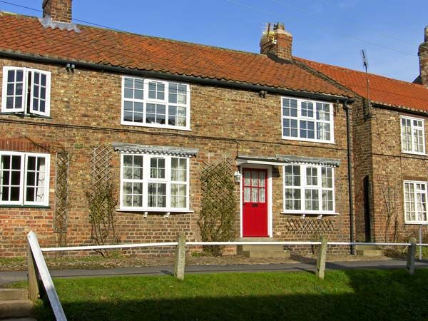3 bedroom Cottage for rent in York