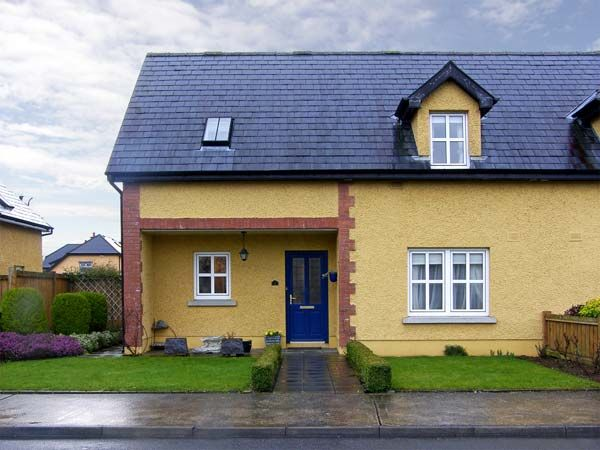 holiday let Adare, County Limerick Adare Cottage