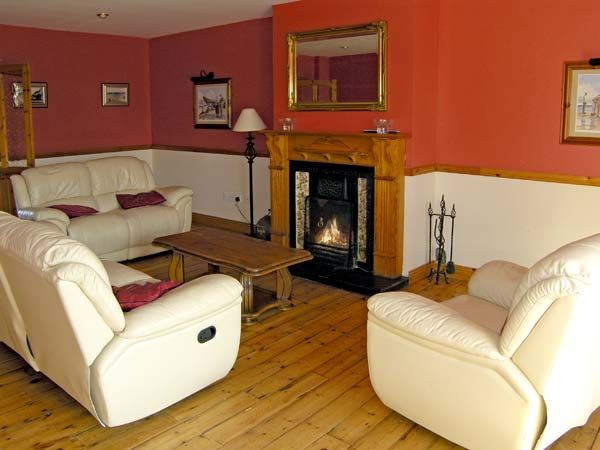 Kilkee, County Clare Cottage