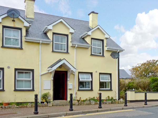 holiday let Bundoran, County Donegal No 17 Mountain Dale