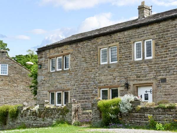 End House -( Ref 5279 ) Holiday cottage in West Burton sleeps 5 - Self catering accommodation near Aysgarth North Yorkshire