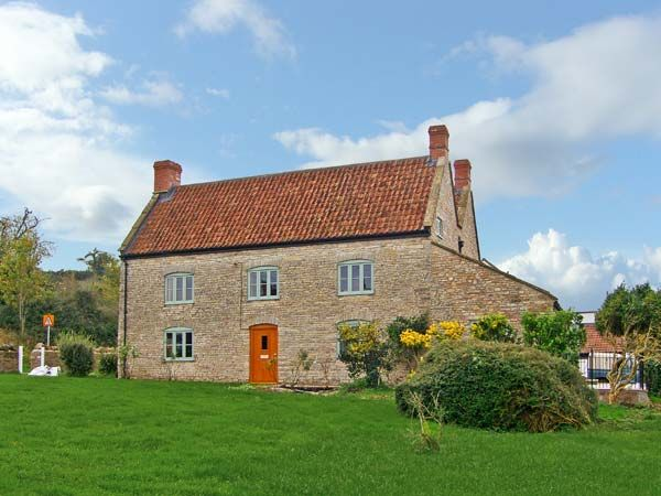 Double House Farm Family Cottage, Henton, Somerset