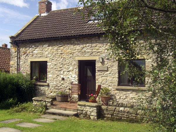 Photo of Dairy House ( Ref 67 ) Holiday cottage in Newton upon Rawcliffe - Self catering accommodation at Manor Farm Cottages near Pickering