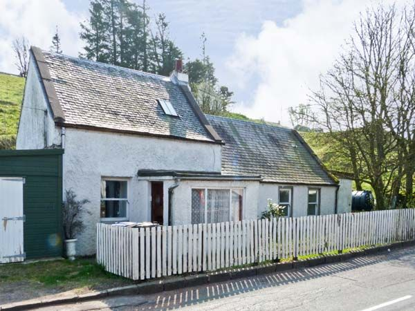 2 bedroom Cottage for rent in Leadhills