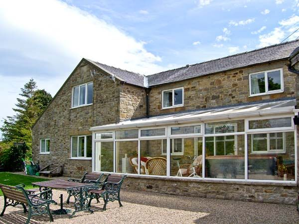4 bedroom Cottage for rent in Frosterley