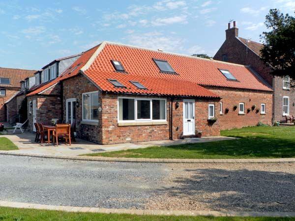 4 bedroom Cottage for rent in Skipsea