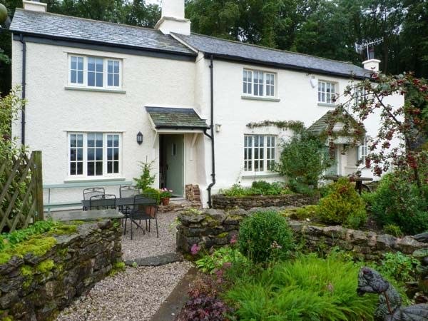Gamekeeper's Cottage Coastal Cottage, Hale, Cumbria & The Lake District (Ref 8275)