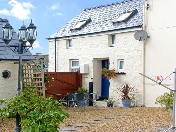 1 bedroom Cottage for rent in Saundersfoot