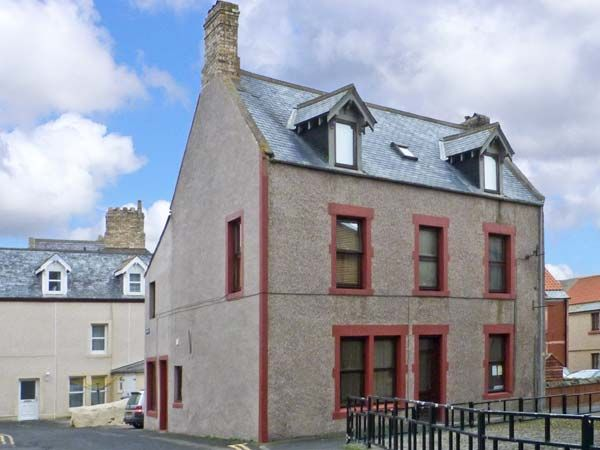 5 bedroom Cottage for rent in Burnmouth