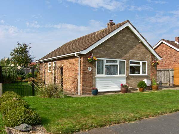 Meraway Cottage in Trunch near Cromer, Norfolk