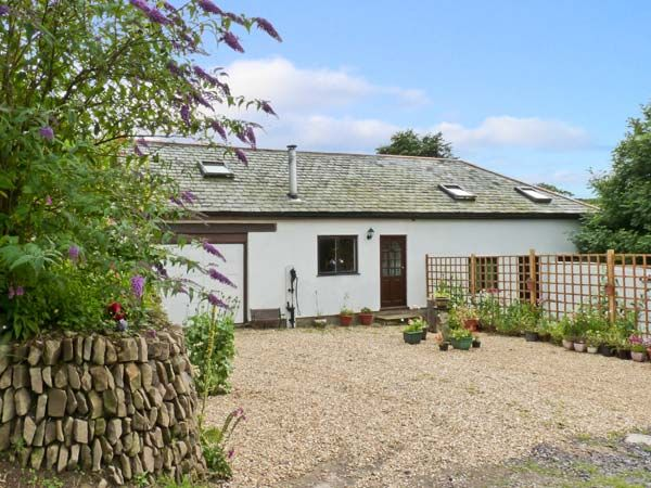 holiday let Lynton Spring Cottage