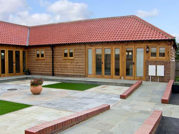 Hideways Cottage in Hunstanton, Norfolk