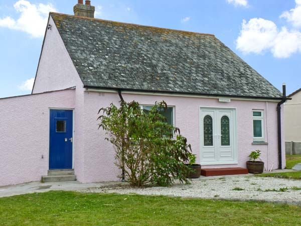Cottage in St Ewe, Mevagissey, Cornwall