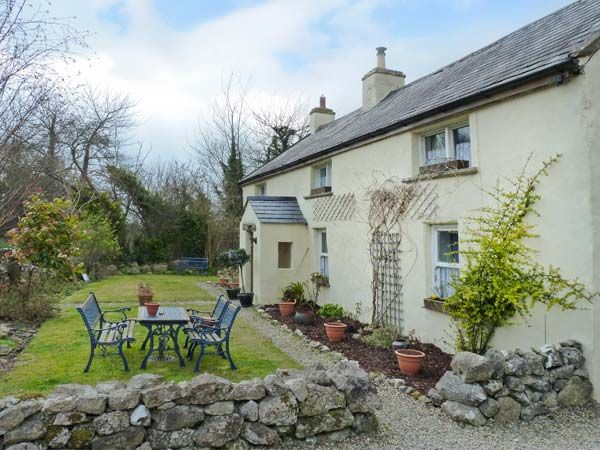 holiday let Courtmatrix, County Limerick Court Cottage