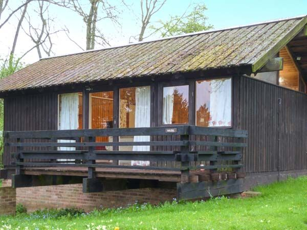Photo of Hazel Chalet ( Ref 903685 ) Ampleforth holiday chalet property near Helmsley - Self catering accommodation in Ryedale North Yorkshire