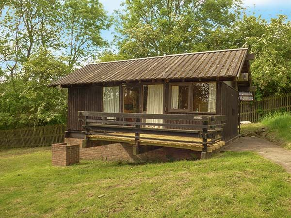 Photo of Victoria ( Ref 903688 ) Ampleforth studio property near Helmsley - Chalet accommodation in Ryedale North Yorkshire