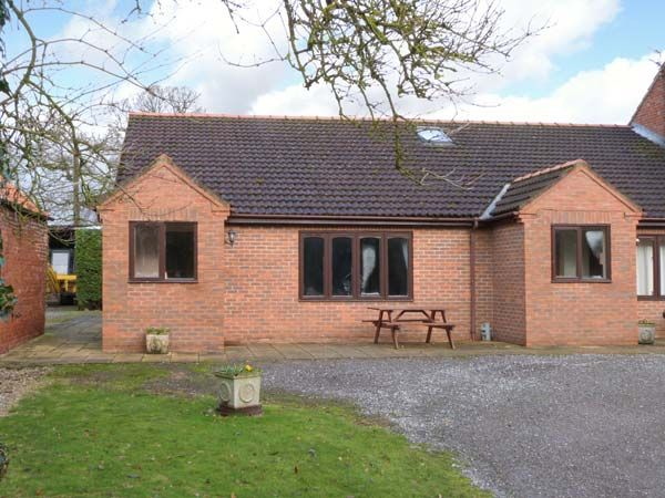 Photo of The Granary ( Ref 904237 ) Holiday cottage near York North Yorkshire