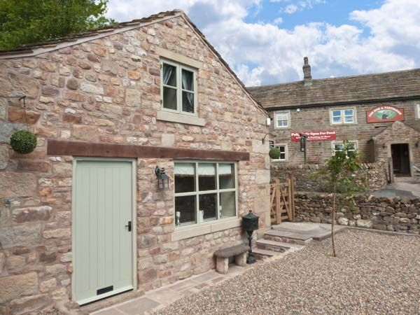 Pinfold Cottage ( Ref 906076 ) Holiday cottage in Tosside North Yorkshire sleeps 4
