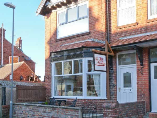 The Robins ( Ref 906087 ) Holiday cottage in Filey sleeps 6 - Self catering on North Yorkshire coast