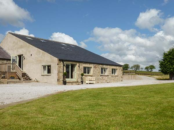 Pendle View ( Ref 914776 ) Holiday cottage in Rathmell - Hollydene Cottages - Holiday Accommodation near Giggleswick North Yorkshire - Dales area
